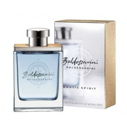 BALDESSARINI NAUTIC SPIRIT EDT 50 ML