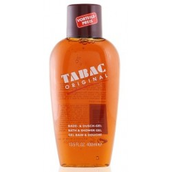 TABAC ORIGINAL GEL DE DUCHA 400ML