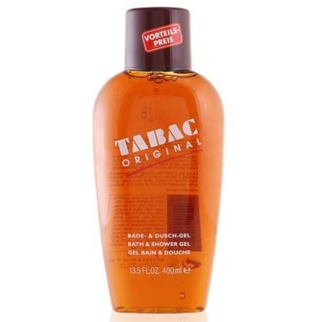 comprar perfumes online hombre TABAC ORIGINAL GEL DE DUCHA 400ML