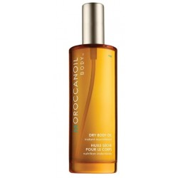 MOROCCANOIL DRY BODY OIL 100ML danaperfumerias.com