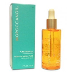 MOROCCANOIL PURE ARGAN OIL 50ML danaperfumerias.com
