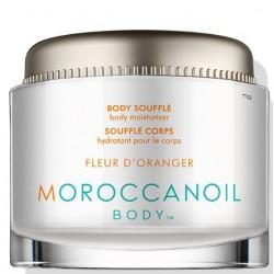 MOROCCANOIL BODY SOUFFLE FLEUR D'ORANGER 190ML danaperfumerias.com