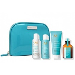 Comprar champu MOROCCANOIL VOLUME TRAVEL SET