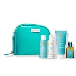 MOROCCANOIL HIDRATACION TRAVEL SET
