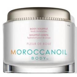 MOROCCANOIL BODY SOUFFLE FLEUR DE ROSE 190ML danaperfumerias.com