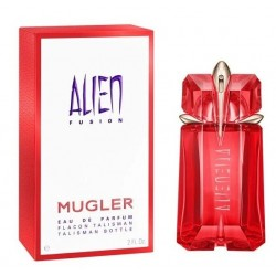 comprar perfumes online THIERRY MUGLER ALIEN FUSION EDP 60ML VAPORIZADOR mujer