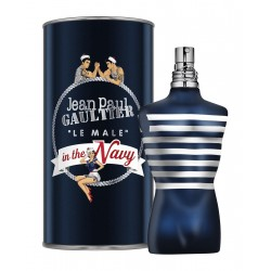 JEAN PAUL GAULTIER JPG LE MALE NAVY EDT 125 ML