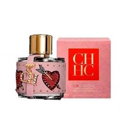 CAROLINA HERRERA CH QUEENS EDT 100 ML ED. LIMITADA