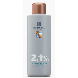 comprar acondicionador CRIOXIDIL ACTIVADOR SILK COLOR 1000ML