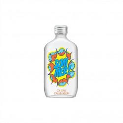 comprar perfumes online unisex CALVIN KLEIN CK ONE SUMMER 2019 EDT 100 ML