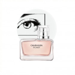 CALVIN KLEIN WOMEN EDP 30 ML
