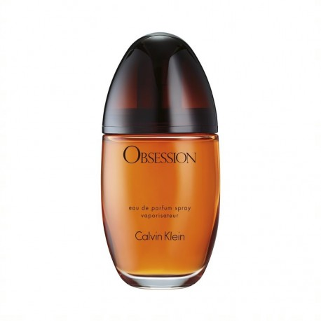 comprar perfumes online CK CALVIN KLEIN OBSESSION EDP 100 ML mujer