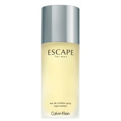 comprar perfumes online hombre CALVIN KLEIN ESCAPE MEN EDT 100 ML