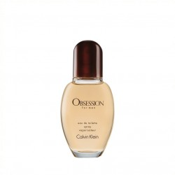 comprar perfumes online hombre CALVIN KLEIN OBSESSION MEN EDT 30 ML