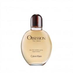 CALVIN KLEIN OBSESSION MEN EDT 75 ML danaperfumerias.com/es/