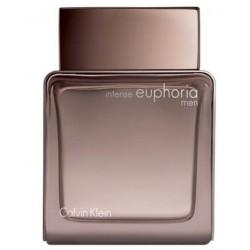 comprar perfumes online hombre CALVIN KLEIN EUPHORIA INTENSE MEN EDT 100 ML