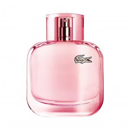 comprar perfumes online LACOSTE EAU DE L.12.12 POUR ELLE SPARKLING EDT 90 ML VAPO mujer