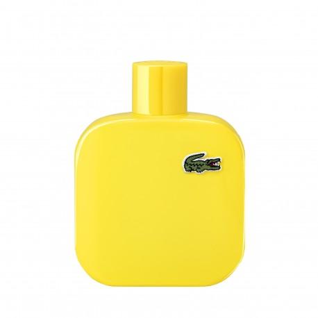 comprar perfumes online hombre EAU DE LACOSTE L.12.12 JAUNE EDT 100 ML