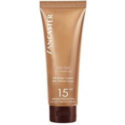 Comprar tratamientos online LANCASTER SUN 365 BB BODY CREAM INSTANT NATURAL GLOW 125 ML