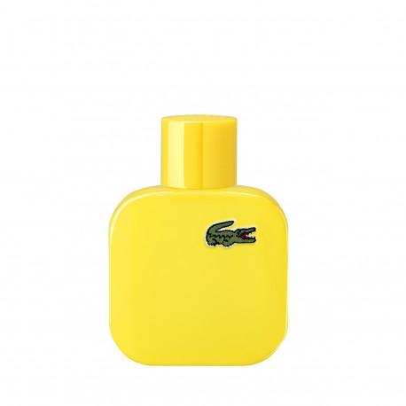 comprar perfumes online hombre EAU DE LACOSTE L.12.12 JAUNE EDT 50 ML