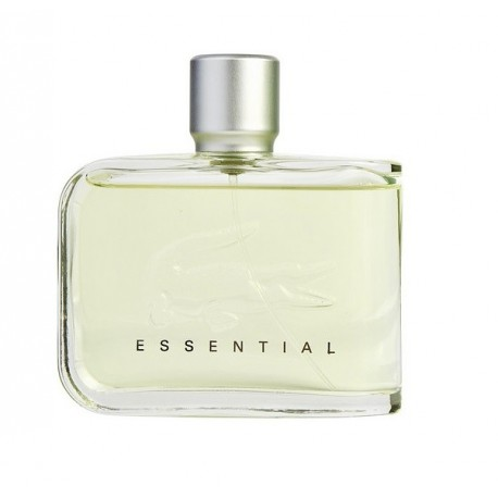 LACOSTE ESSENTIAL EDT 125 ML ULTIMAS UNIDADES