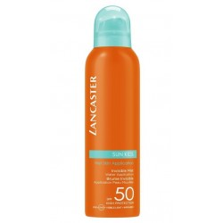 LANCASTER SUN KIDS BRUMA INVISIBLE SPF 50 SPRAY SUN CONFORT 200 ML danaperfumerias.com/es/