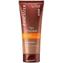 LANCASTER SUN SELF TAN PREPARER BODY SCRUB 200 ML danaperfumerias.com/es/
