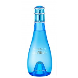 comprar perfume DAVIDOFF COOL WATER WOMAN DESODORANTE SPRAY 100 ML danaperfumerias.com
