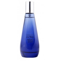 comprar perfume DAVIDOFF COOL WATER WOMAN NIGH DIVE EDT 50 ML danaperfumerias.com