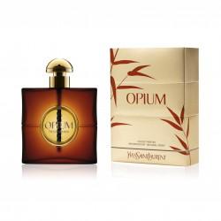 comprar perfumes online YSL OPIUM EDP 50 ML VP. mujer