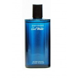 comprar perfume DAVIDOFF COOL WATER MEN AFTER SHAVE 125 ML danaperfumerias.com
