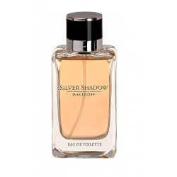 DAVIDOFF SILVER SHADOW EDT 100 ML