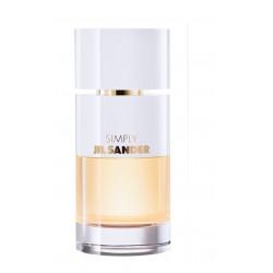 comprar perfumes online JIL SANDER SIMPLY EDT 80 ML mujer
