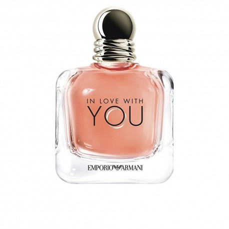 comprar perfume EMPORIO ARMANI IN LOVE WITH YOU EDP 30 ML danaperfumerias.com