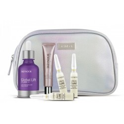 Comprar tratamientos online SKEYNDOR CONTORNO OJOS CORRECTIVE 15ML+ELIXIR GLOBAL 30ML+REDENSIFYSING FILLING 2ML SET REGALO