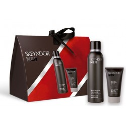 Comprar productos de hombre SKEYNDOR MEN GEL AFEITAR 150ML+EMULSION HIDRATANTE SET REGALO danaperfumerias.com