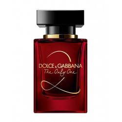 DOLCE  GABBANA THE ONLY ONE 2 EDP 100 ML