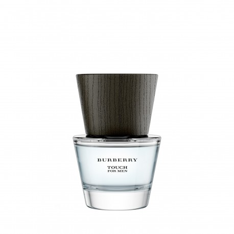 comprar perfumes online hombre BURBERRY TOUCH FOR MEN EDT 30 ML