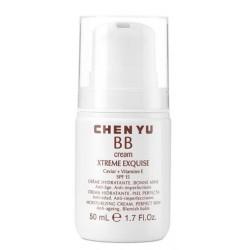 Comprar tratamientos online CHEN YU CAVIAR BB CREAM XTREME EXQUISE SPF15 AMBER 50ML