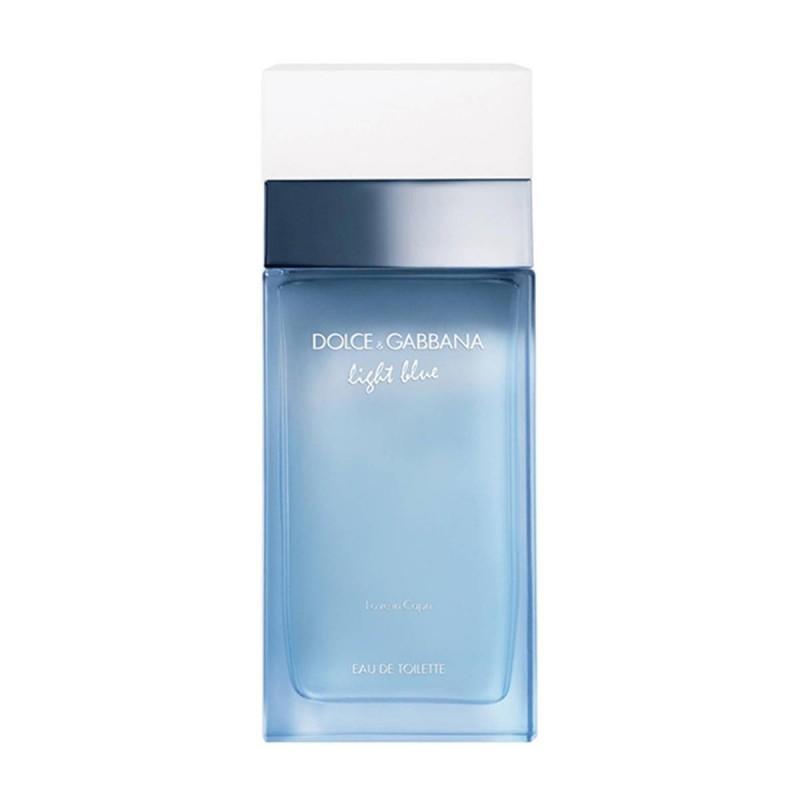 Dolce Gabbana Light Blue Love In Capri El Mejor Precio En