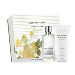 ANGEL SCHLESSER EAU DE COLOGNE BERGAMOTA 100 ML + GEL 150 ML SET
