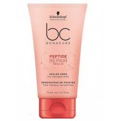 BONACURE PEPTIDE REPAIR RESCUE SEALED ENDS 150ML ¡SUPEROFERTA!