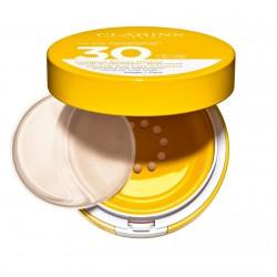 CLARINS COMPACTO SOLAR MINERAL SPF 30 danaperfumerias.com