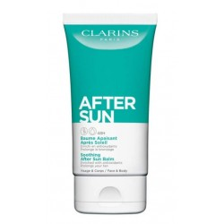 Comprar tratamientos online CLARINS AFTER SUN BALSAMO RECONFORTANTE 150 ML