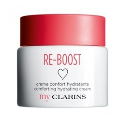 MY CLARINS RE-BOOST CREME CONFORT HYDRATANTE 50ML