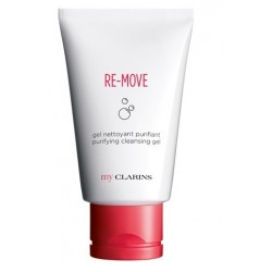 Comprar tratamientos online MY CLARINS RE-MOVE GEL NETTOYANT PURIFIANT 125ML
