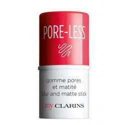 MY CLARINS PORE-LESS GOMME PORES ET MATITE 3.2GR danaperfumerias.com