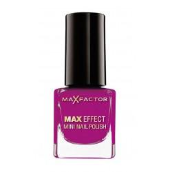 MAX FACTOR MAX EFFECT MINI NAIL 49 FUCHSIA SALSA 4.5 ML danaperfumerias.com