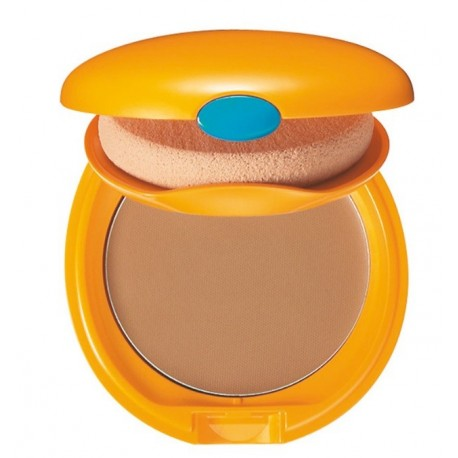 SHISEIDO TANNING COMPACT FOUNDATION SPF 6 COLOR NATURAL danaperfumerias.com