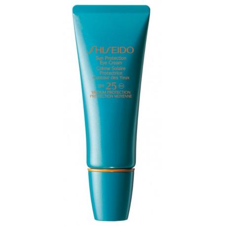 SHISEIDO SUN PROTECTION EYE CREAM SPF 25 15 ML danaperfumerias.com